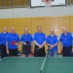 3. Mannschaft Meister 2013